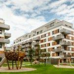 5in22 - Mietwohnungen der BAI in 1220 Wien