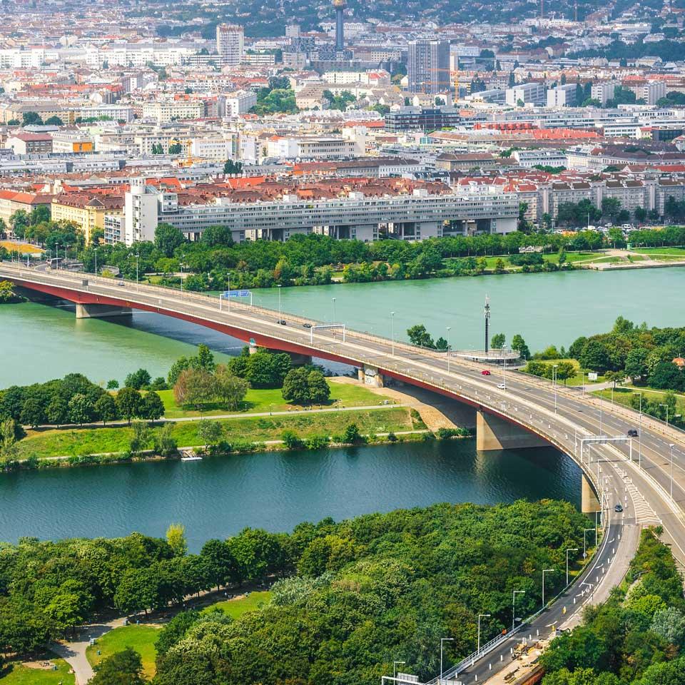 BAI unterstützt die Weiterentwicklung von Städten auf allen Ebenen.