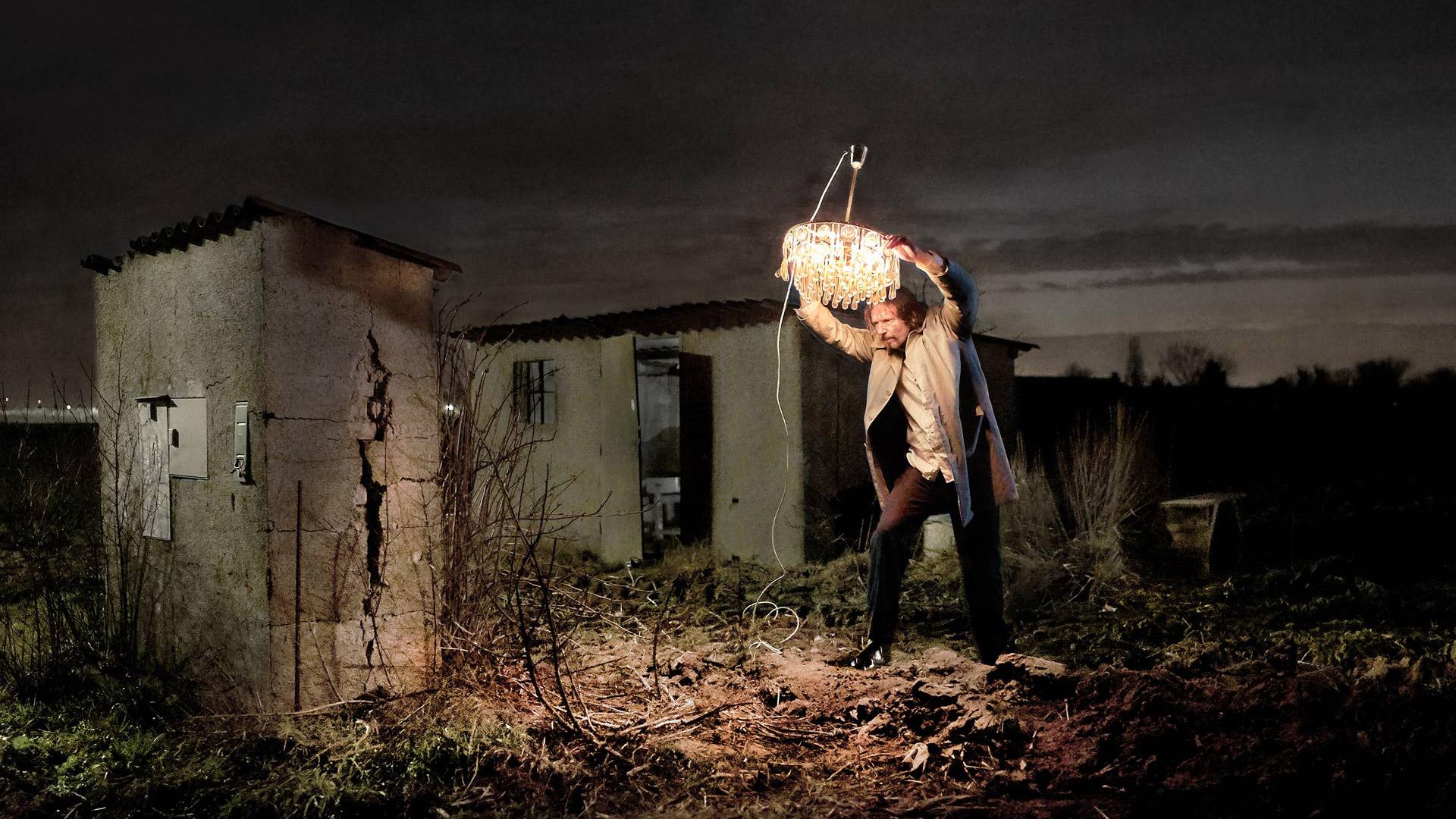 BAI Kunstkampagne - Ideen brauchen Raum - Werner Schrödl